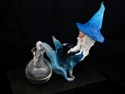 Instant Wizard paper mache clay